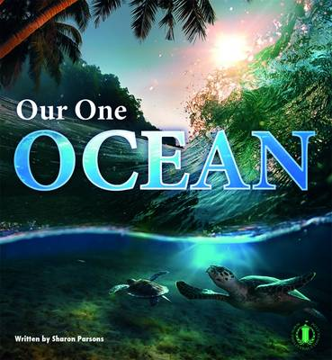 Our One Ocean - The Literacy Tower (Paperback)