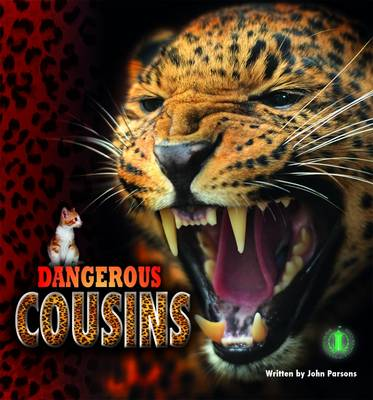 Dangerous Cousins - The Literacy Tower (Paperback)