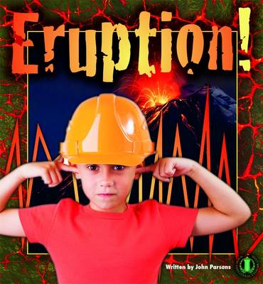 Eruption - The Literacy Tower (Paperback)