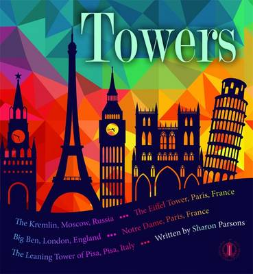 Towers - The Literacy Tower (Paperback)