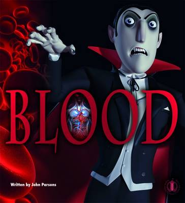 Blood - The Literacy Tower (Paperback)