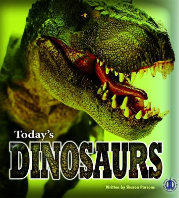 Today's Dinosaurs - The Literacy Tower (Paperback)