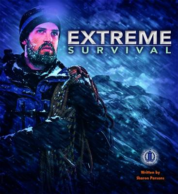 Extreme Survival - The Literacy Tower (Paperback)