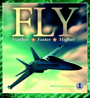 Fly Further, Fly Faster, Fly Higher - The Literacy Tower (Paperback)