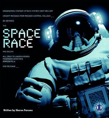 Space Race - The Literacy Tower (Paperback)