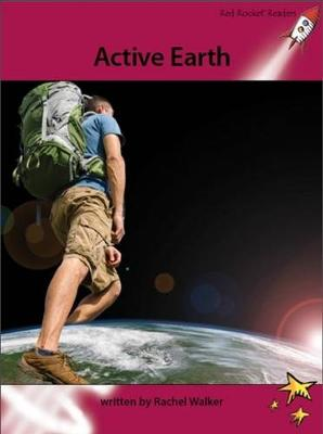 Active Earth: Standard English Edition - Advanced Fluency 3 Non-Fiction Set A (Paperback)