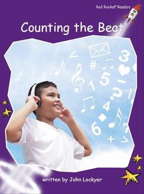 Counting the Beat - Red Rocket Readers (Paperback)