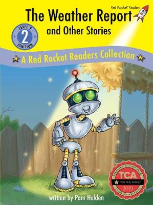 The Weather Report and Other Stories - A Red Rocket Readers Collection (Hardback)