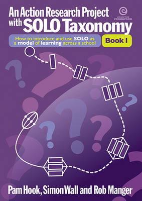 An Action Research Project with Solo Taxonomy Bk 1 (Paperback)