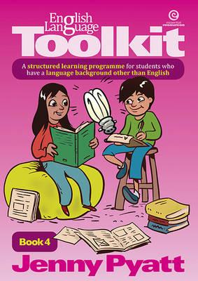 English Language Toolkit Bk 4 (Paperback)