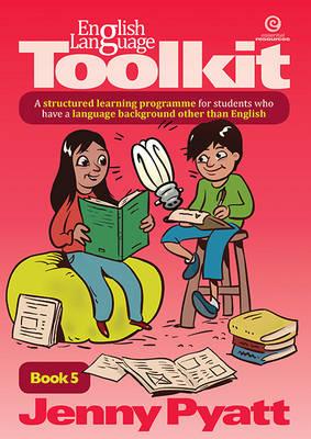 English Language Toolkit Bk 5 (Paperback)