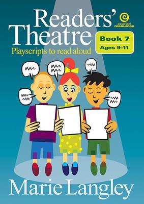 Readers' Theatre: Bk 7 (Paperback)