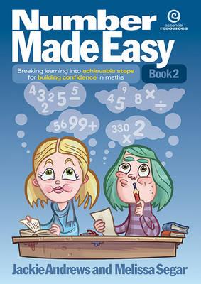 Number Made Easy Bk 2 (Paperback)