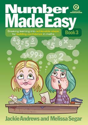 Number Made Easy Bk 3 (Paperback)
