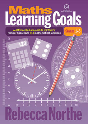 Maths Learning Goals Stages 1-5 (Paperback)