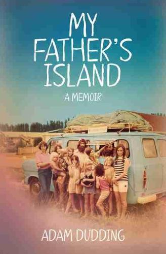 My Father's Island: A Memoir (Paperback)