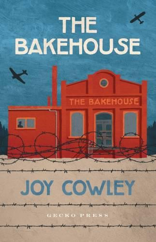 The Bakehouse (Paperback)