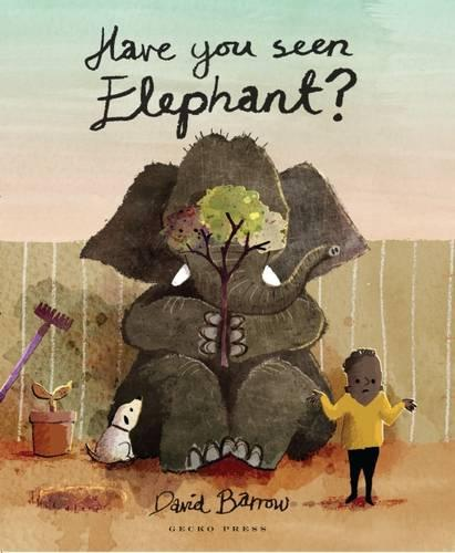 Have You Seen Elephant? (Paperback)