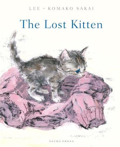 Lost KItten (Hardback)