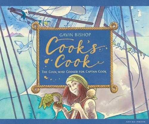 Cook's Cook (Hardback)