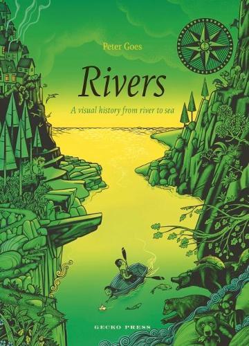 Rivers (Hardback)