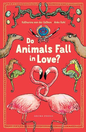 Do Animals Fall in Love? (Hardback)
