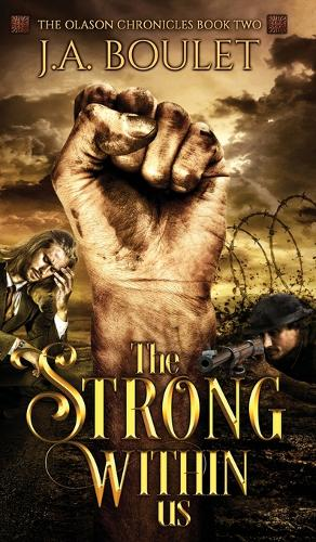 The Strong Within Us - The Olason Chronicles 2 (Paperback)
