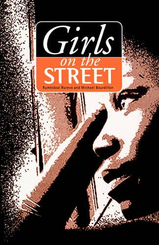 Girls on the Street (Paperback)