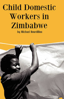 Child Domestic Workers in Zimbabwe (Paperback)