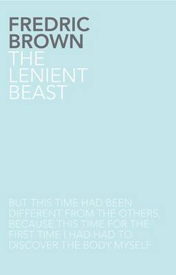 The Lenient Beast (Paperback)