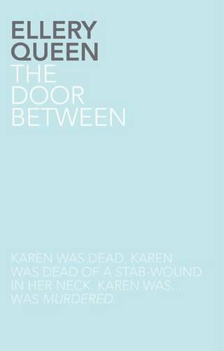 The Door Between (Paperback)