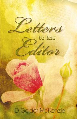 Letters to the Editor (Paperback)