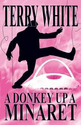 A Donkey Up a Minaret (Paperback)