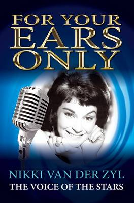 For Your Ears Only: The Voice of the Stars (Paperback)