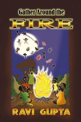 Gather Around the Fire (Paperback)