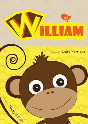 William (Paperback)