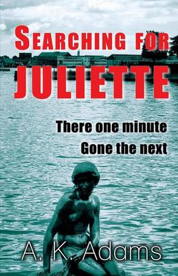 Searching for Juliette (Paperback)