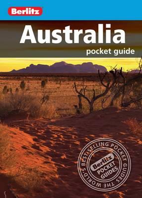 Berlitz: Australia Pocket Guide - Berlitz Pocket Guides (Paperback)