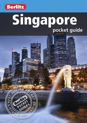 Berlitz: Singapore Pocket Guide - Berlitz Pocket Guides (Paperback)