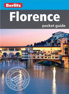 Berlitz Pocket Guides: Florence (Paperback)