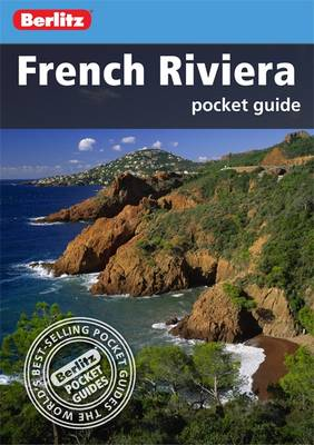 Berlitz Pocket Guide French Riviera - Berlitz Pocket Guides (Paperback)