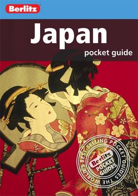 Berlitz Pocket Guides: Japan (Paperback)