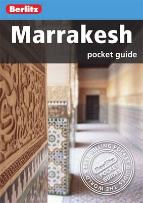 Berlitz Pocket Guides: Marrakech (Paperback)
