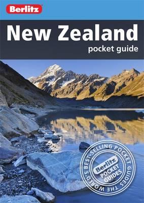 Berlitz Pocket Guides: New Zealand (Paperback)