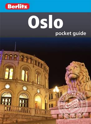 Berlitz Pocket Guides: Oslo (Paperback)