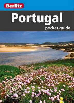 Berlitz Pocket Guide Portugal - Berlitz Pocket Guides (Paperback)