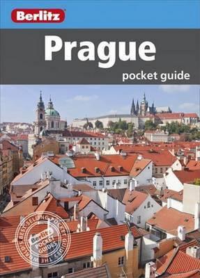 Berlitz: Prague Pocket Guide - Berlitz Pocket Guides (Paperback)