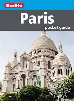 Berlitz Pocket Guides: Paris (Paperback)