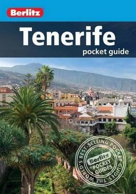 Berlitz Pocket Guide Tenerife - Berlitz Pocket Guides (Paperback)