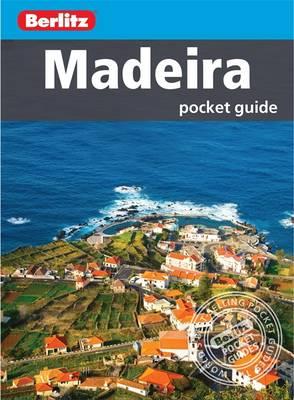 Berlitz Pocket Guides: Madeira (Paperback)